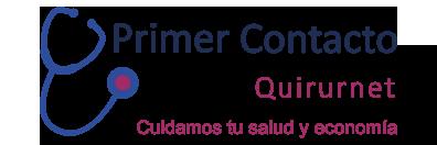 Primer contacto Quirurnet